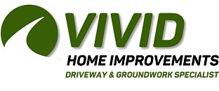 Vivid Home Improvements Chertsey Logo